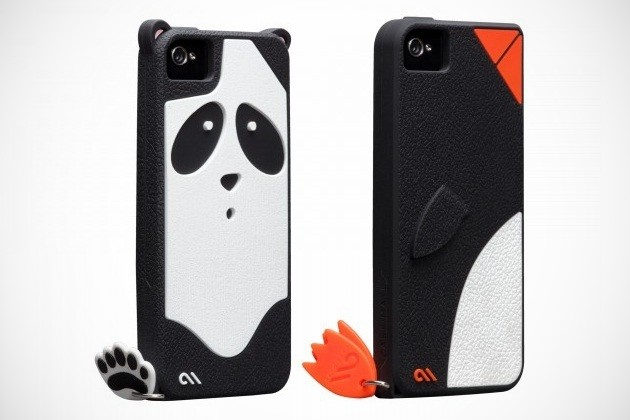 Cool Creatures for iPhone 5 Cases (3)
