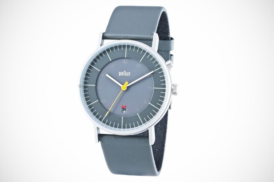 Braun Men's Wrist Watch