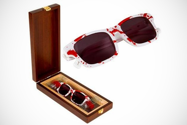 Dexter LOOK/SEE Limited Edition Sunglasses (1)
