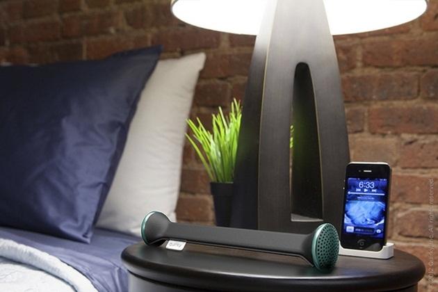 Helix Speakers  Wrap Around Sound  Bonjourlife