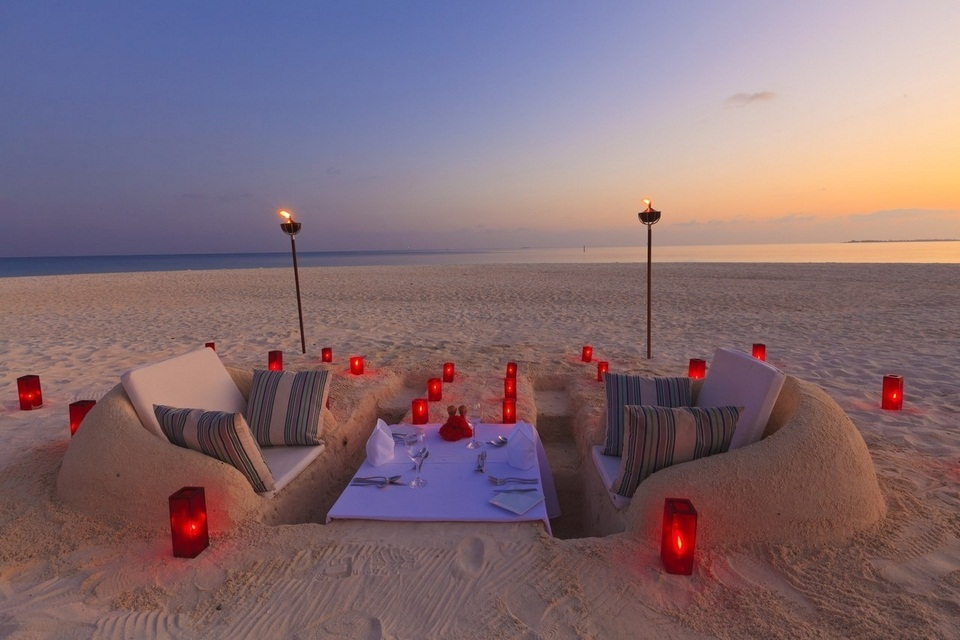 Luxury Velassaru Resort - Maldives (36)