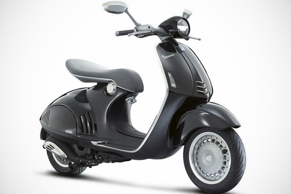 2013 Piaggio Vespa 946 (2)