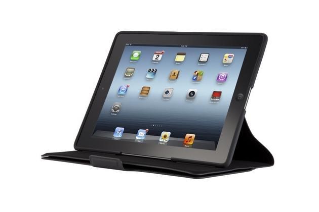 WanderFolio Case for iPad 3 & 4
