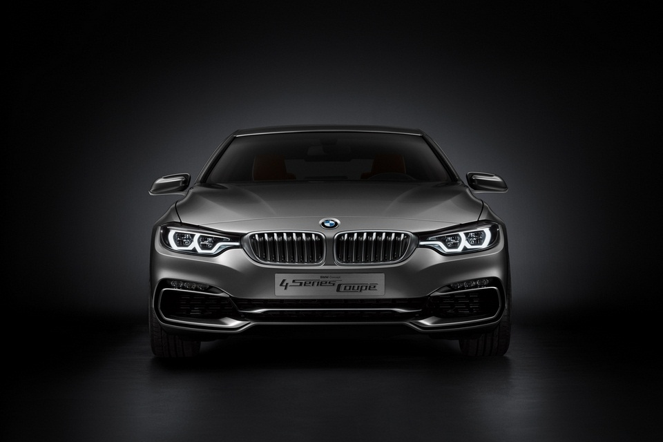 BMW 4-Series Coupe Concept (4)