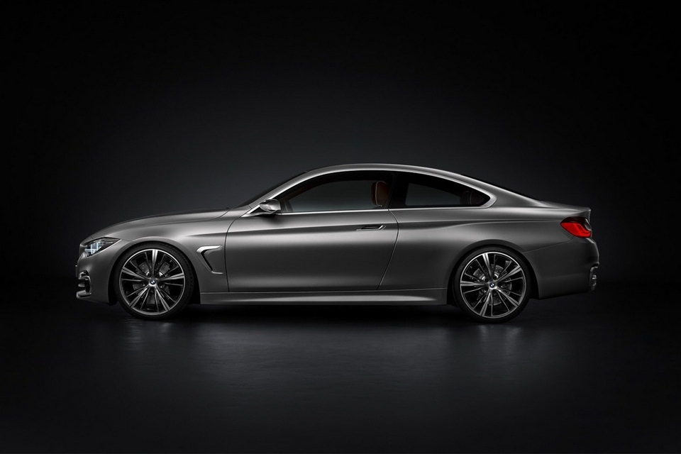 BMW 4-Series Coupe Concept (2)
