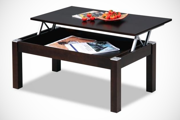 Cota-18 Lift Top Coffee Table