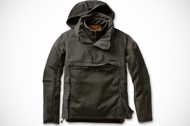 Selkirk Mountain Pullover