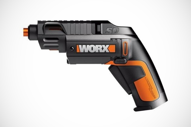 Worx WX254L Power Screw Driver