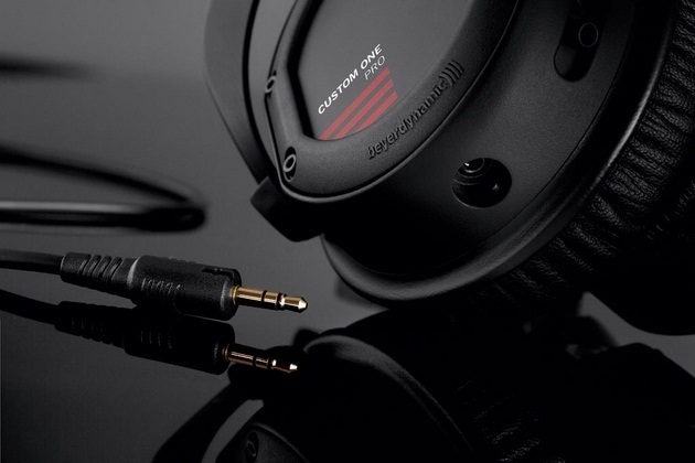 Beyerdynamic Custom One Pro Headphone (3)