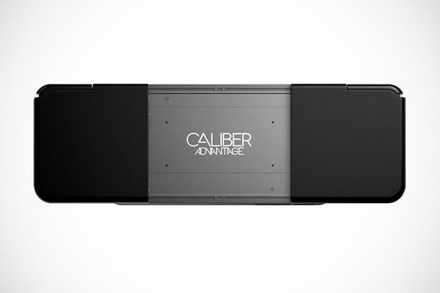 Caliber Advantage iPhone 5 Case by ifrogz (3)