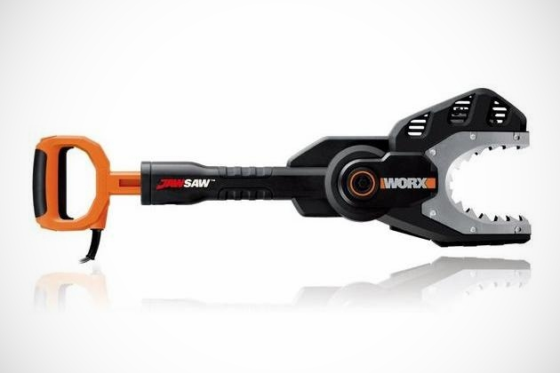 Electric JawSaw Worx WG307