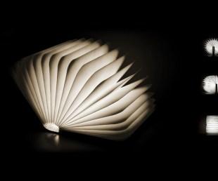Lumio Creative Book Lamp (1)
