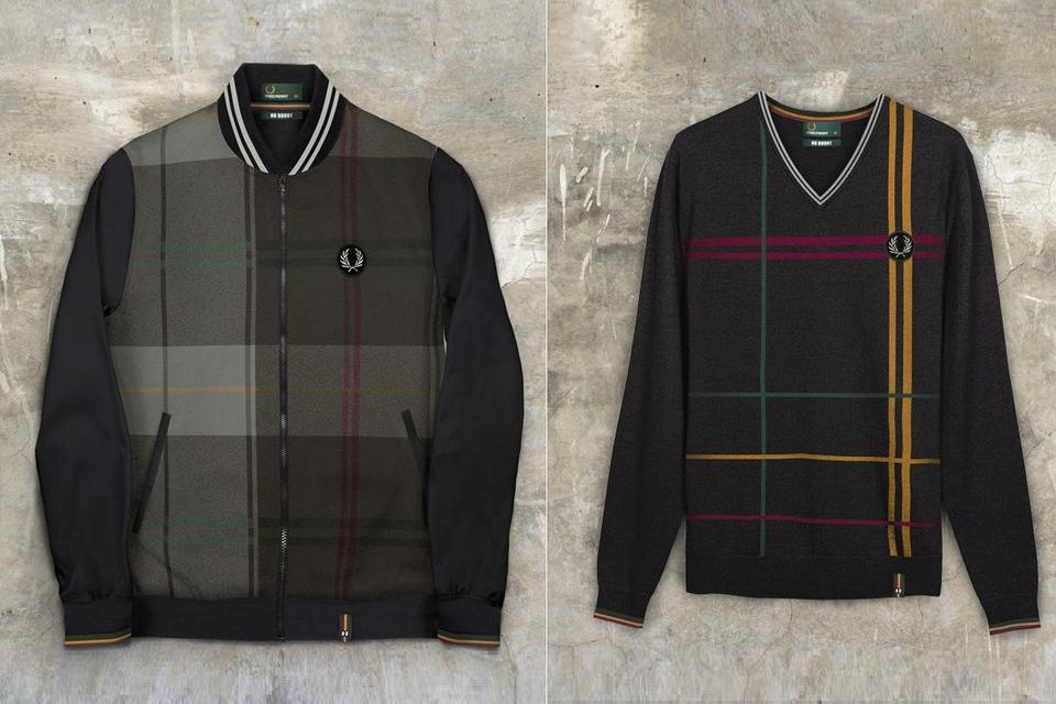 No Doubt - Fred Perry's Collection