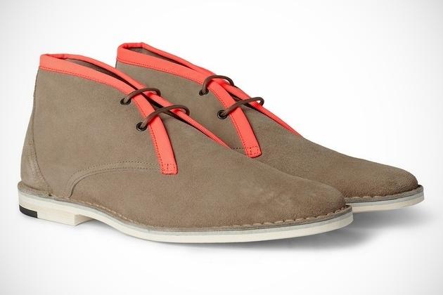 Pierre Hardy Chukka Boots '13 (3)
