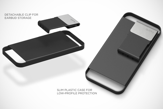 The Cling iPhone 5 Case