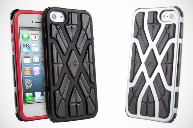 Xtreme iPhone 5 Case by G-Form