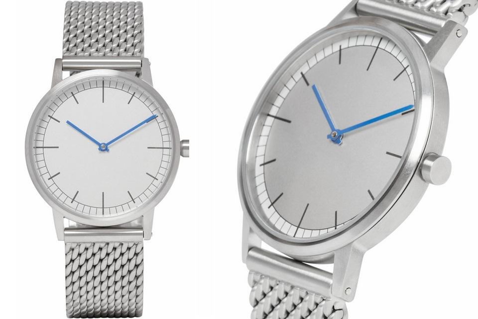 152 Series Steel Wristwatch Uniform Wares