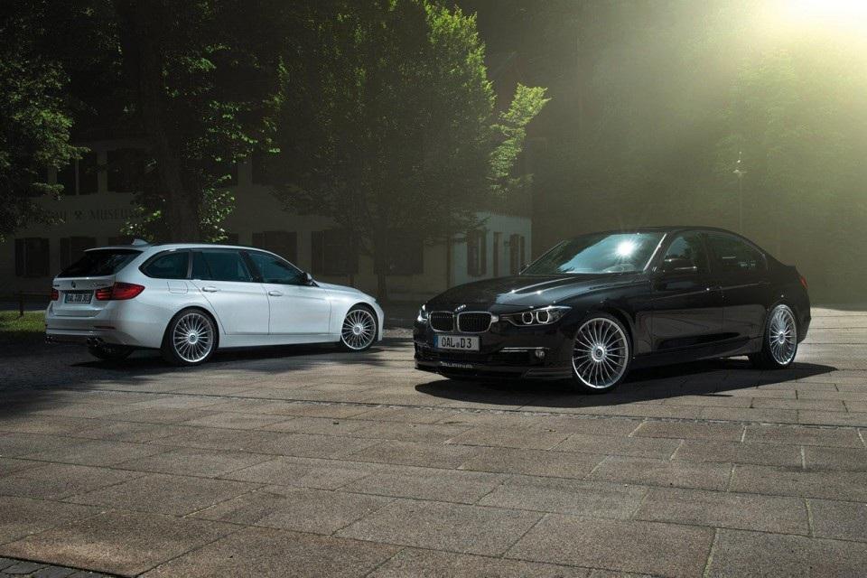2014 BMW Alpina D3 Bi-Turbo (3)