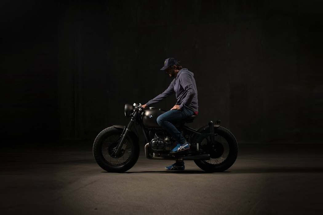 Bmw R80 Mobster By ER Motorcycles (3)