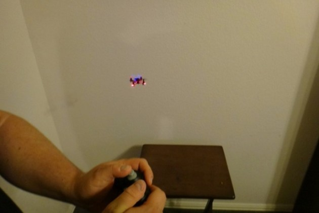 Estes Proto X Nano Quadcopter (1)