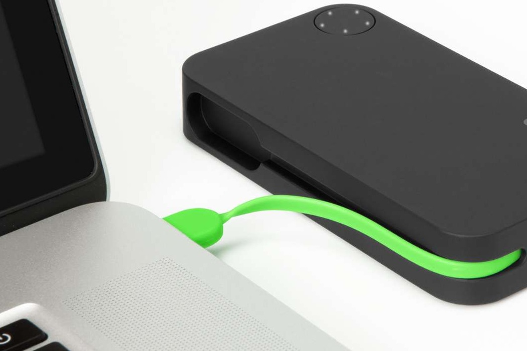 Portable Power Packs By Incase 2