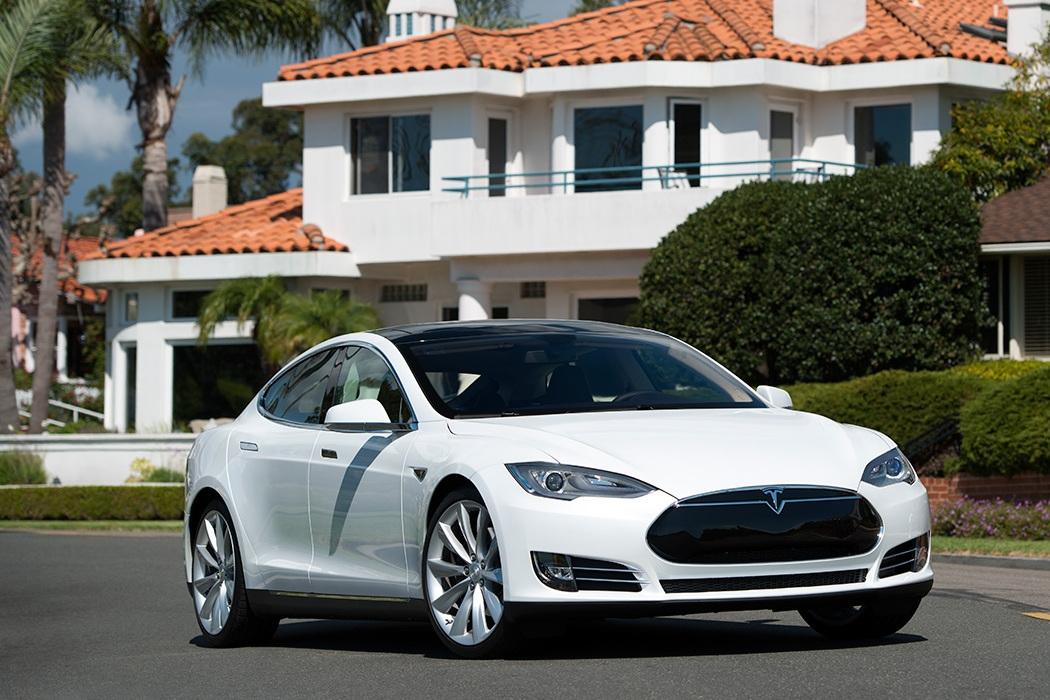 Tesla's West Coast Supercharger Corridor (3)