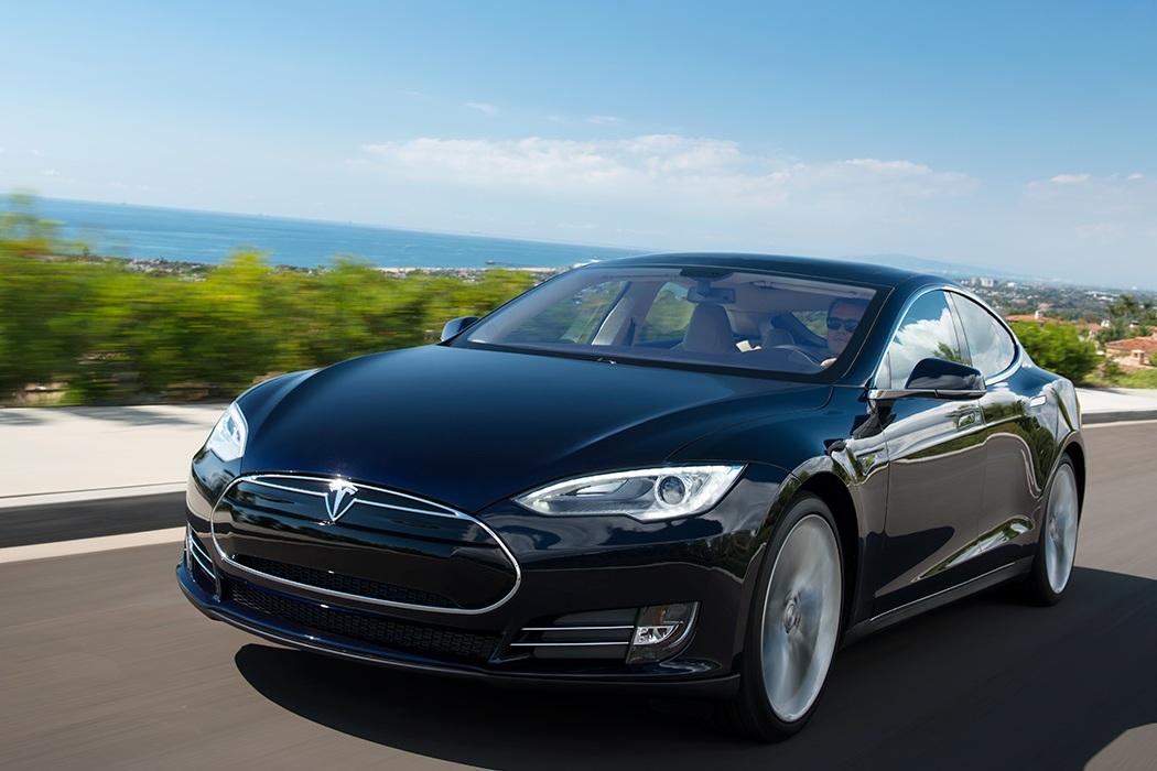 Tesla's West Coast Supercharger Corridor (4)