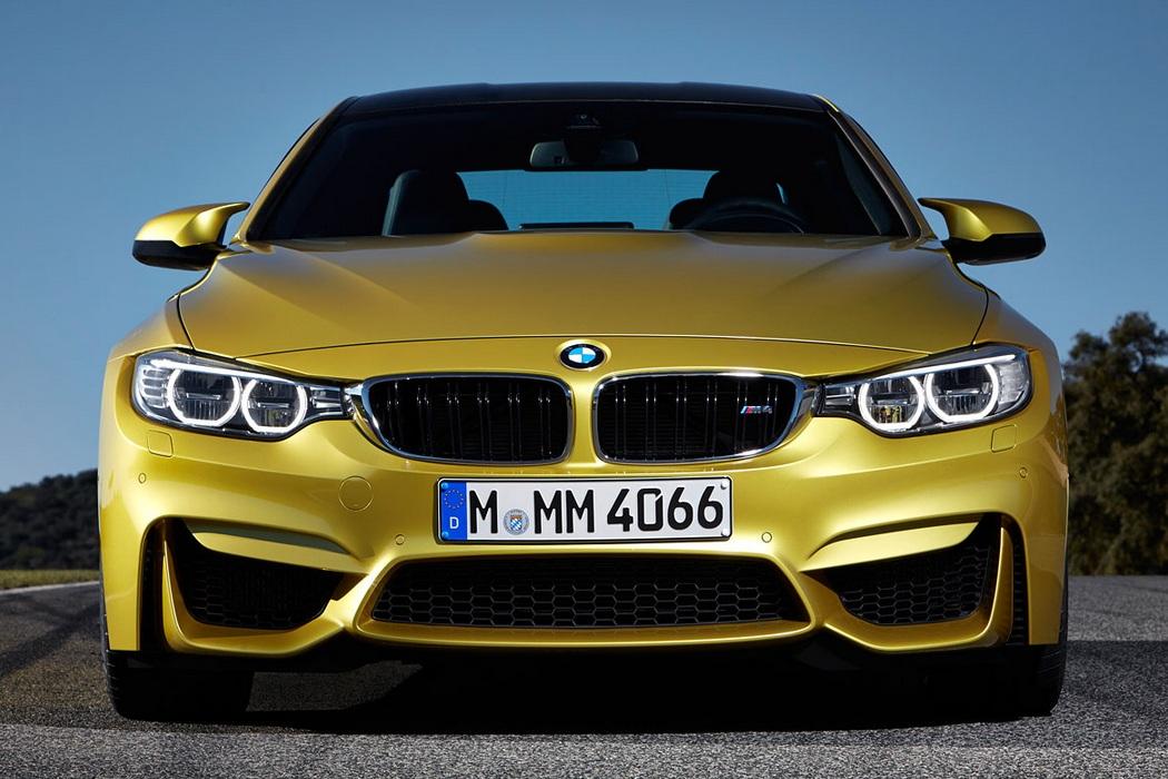 2015 BMW M4 (2)