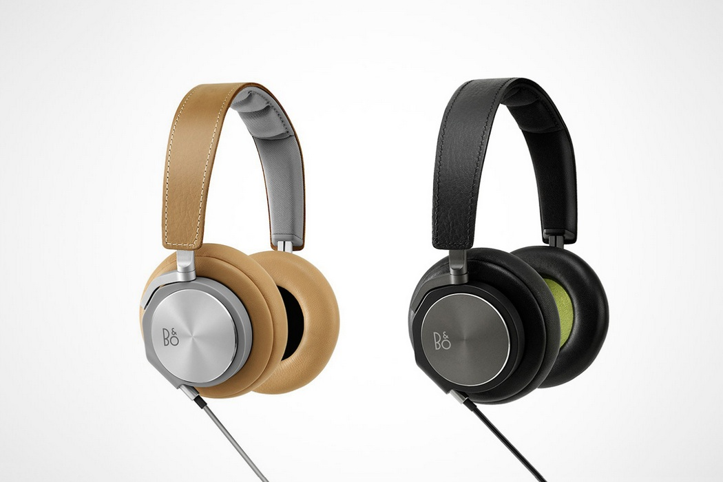Bang & Olufsen Beoplay H6 Headphones (1)