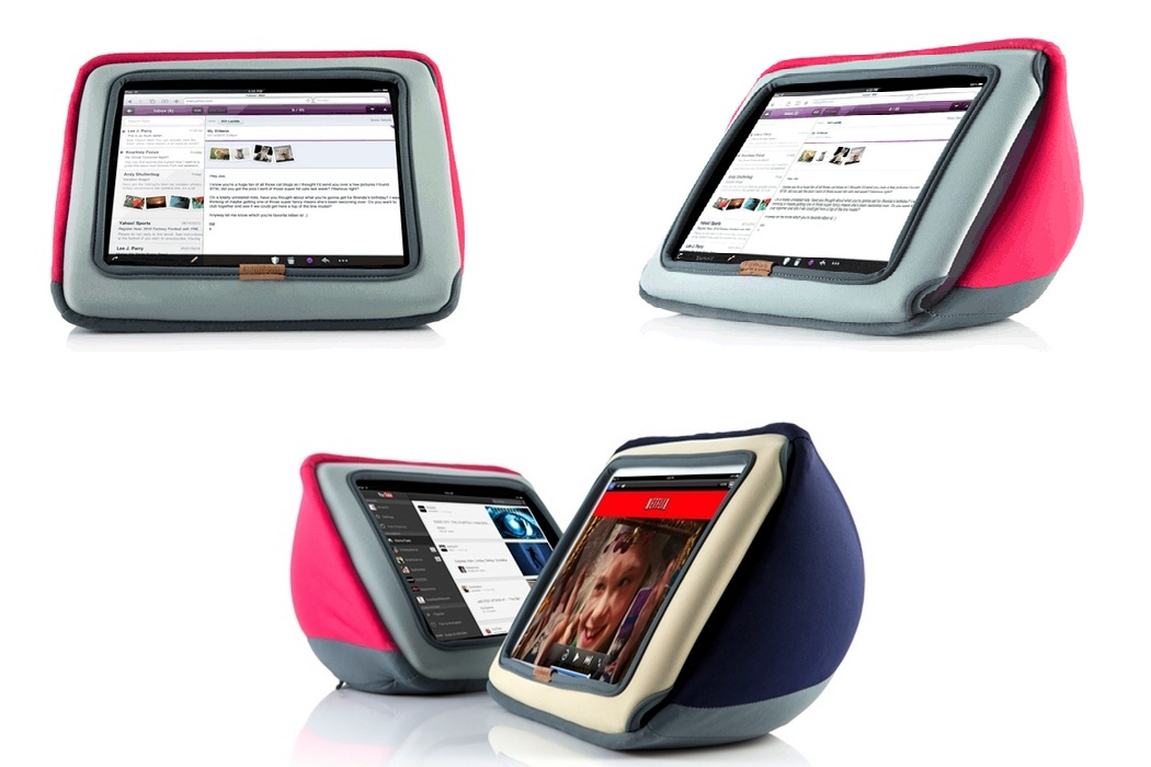 Cushion Stand For Apple iPad (5)