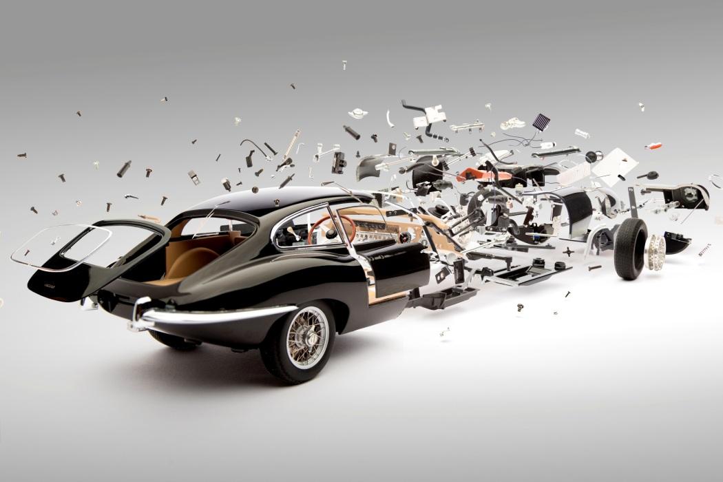 Exploding Cars (1)