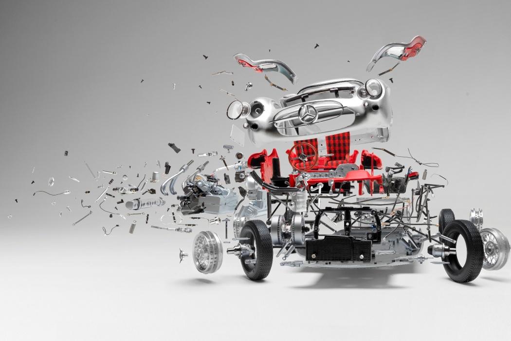Exploding Cars (2)