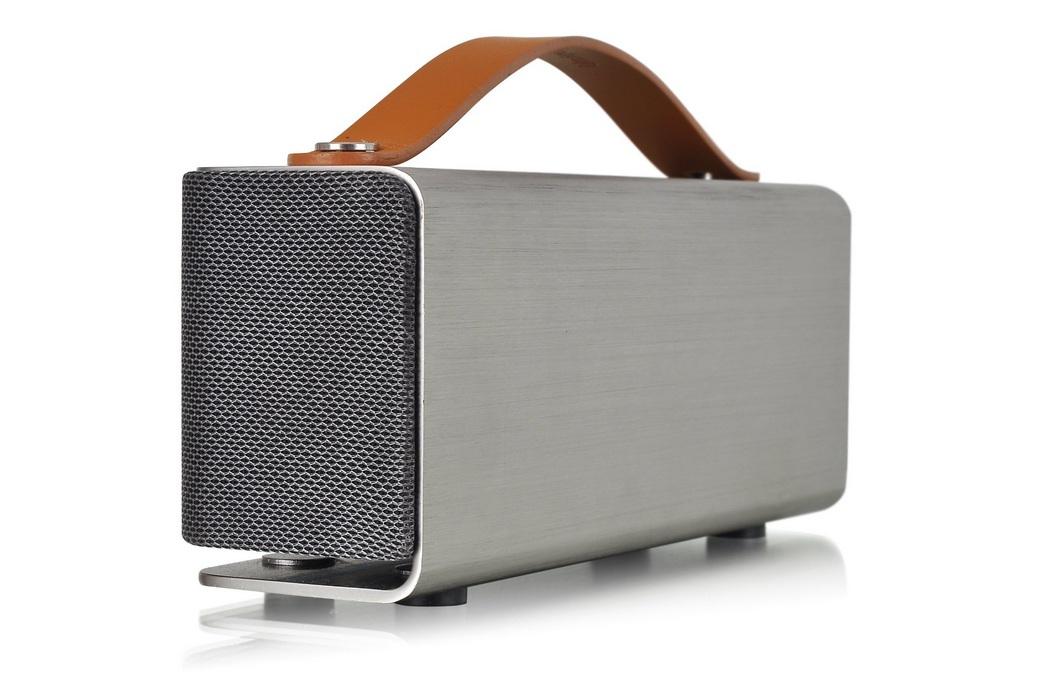 Groovy Bluetooth Wireless Stereo Speaker 2 (4)
