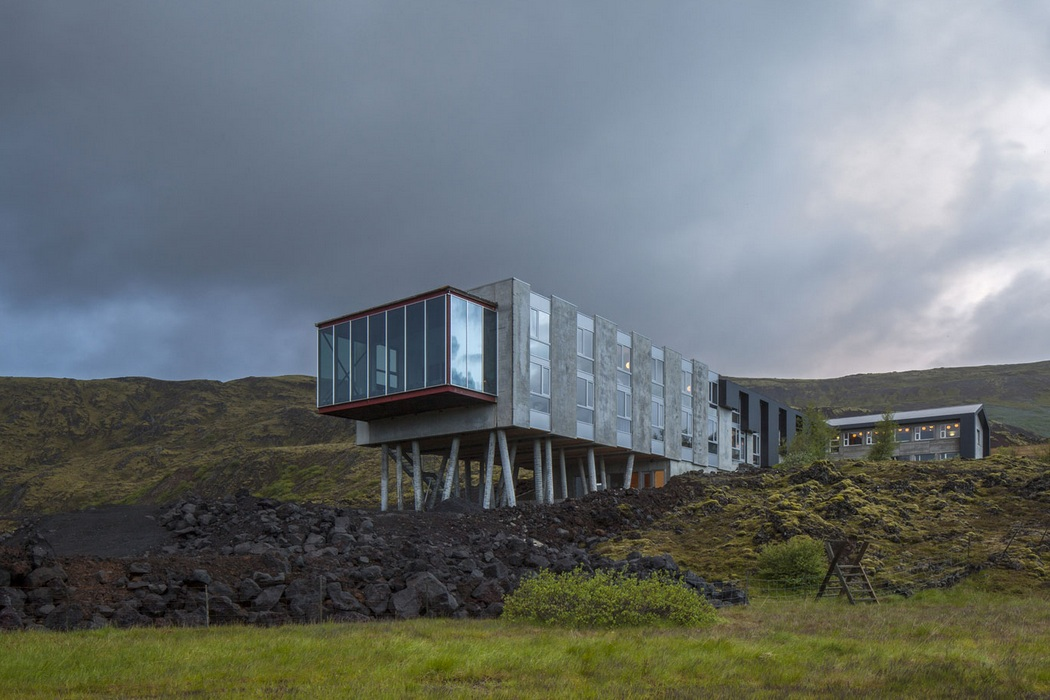 Ion Luxury Adventure Hotel By Minarc (4)