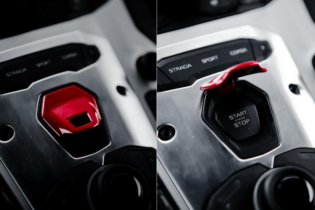 Lamborghini Aventador By SR Auto Group (1)