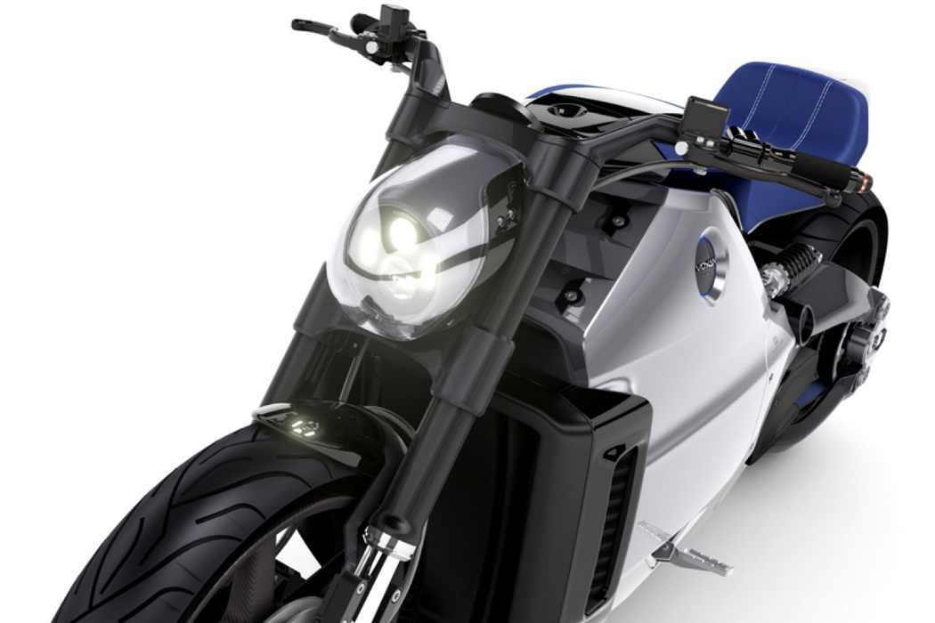 Voxan Wattman Claims To Be The Most Powerful Electric Motorcycle In The World (6)