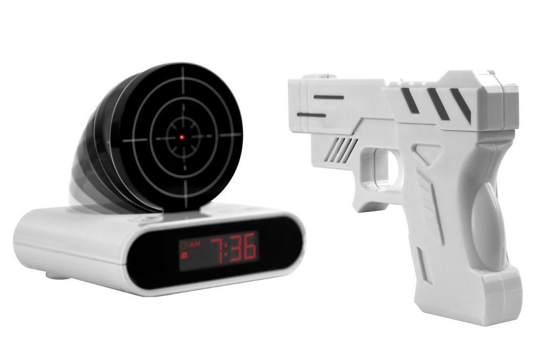 iBright LLC Gun Alarm