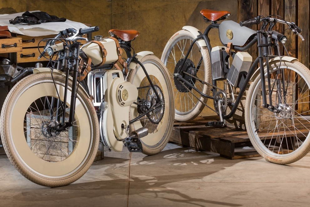 Ariel Cruiser Motorized Bicycle (13)