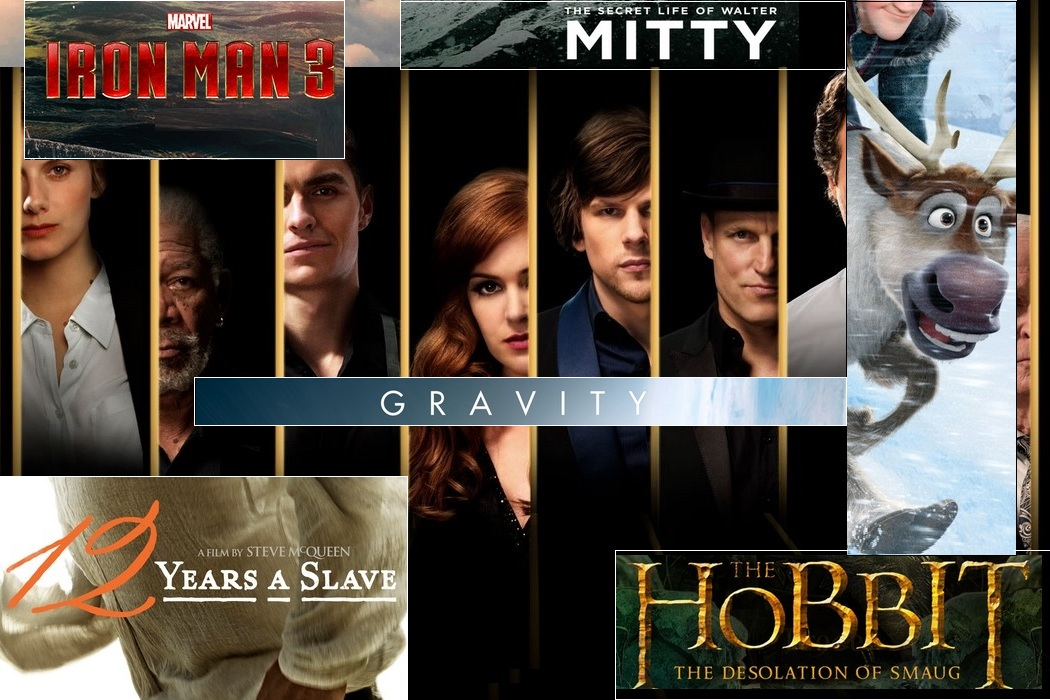 Best Movies of 2013.