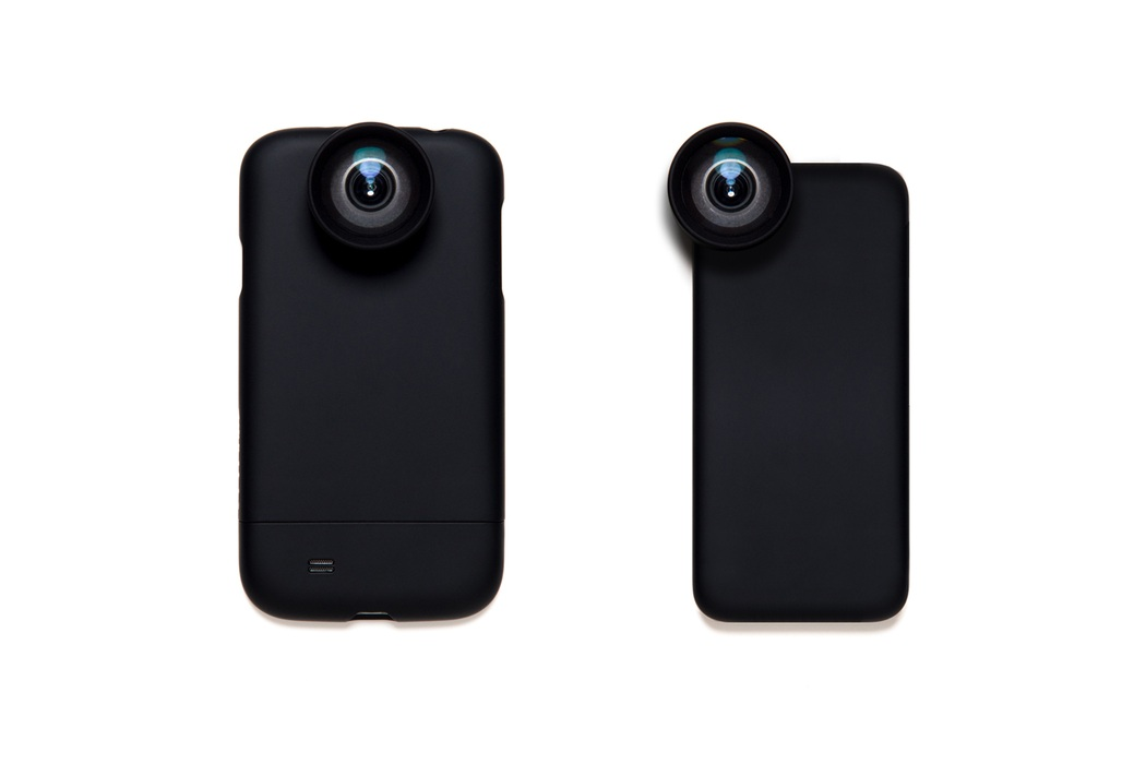 Interchangeable Moment Lens For Mobile Photography (1)