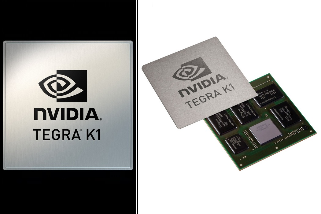 Nvidias Tegra K1 with 192 Cores (3)