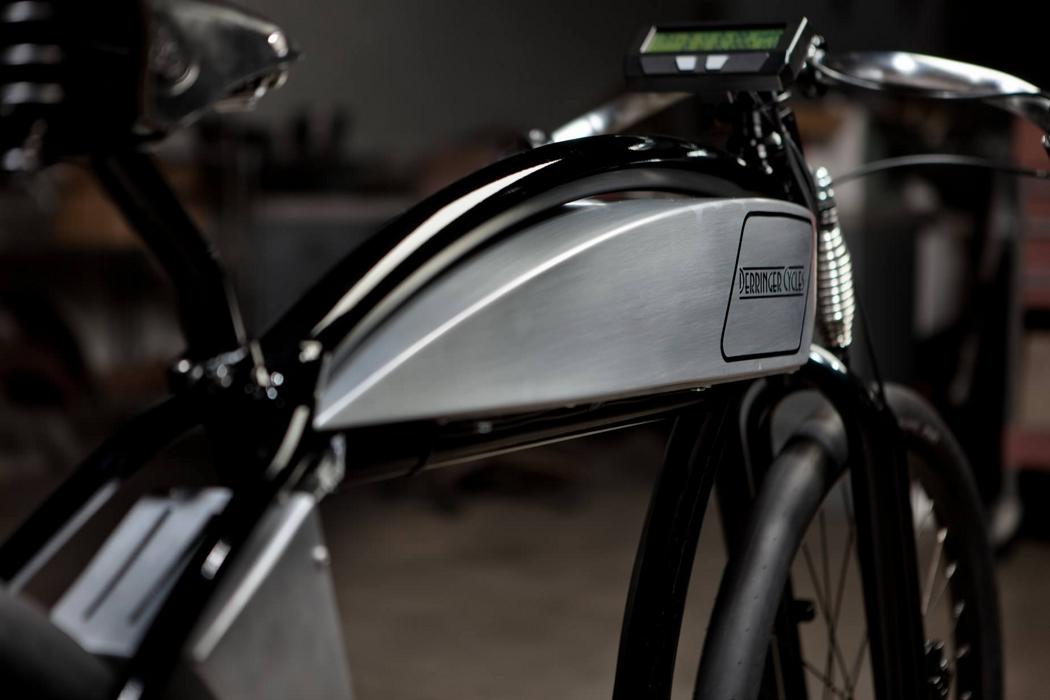 The Derringer Electric Bike (5)