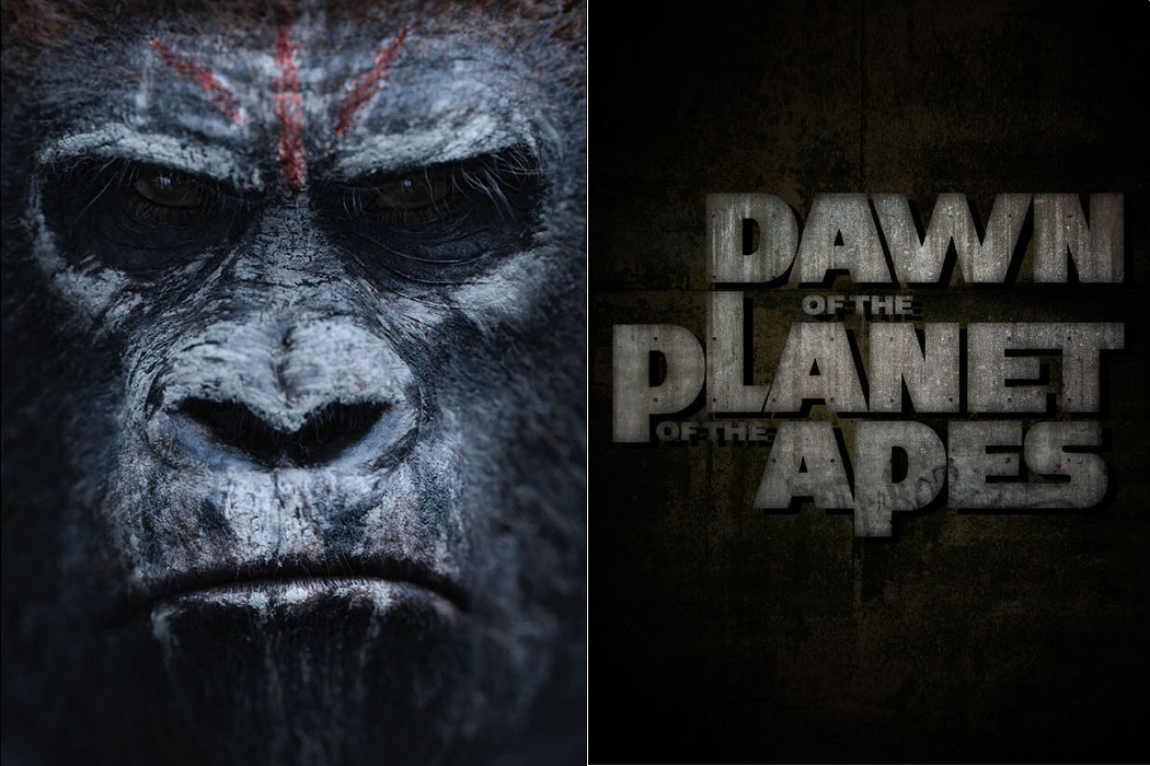 The Most Anticipated Movies of 2014, Apes