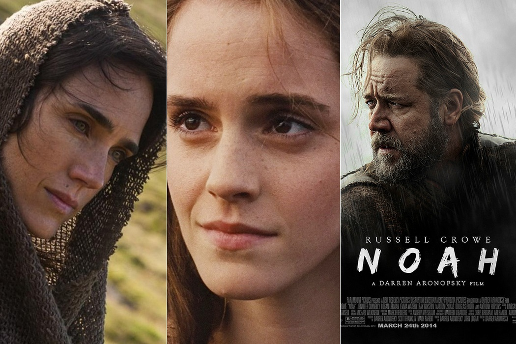 The Most Anticipated Movies of 2014, Noah