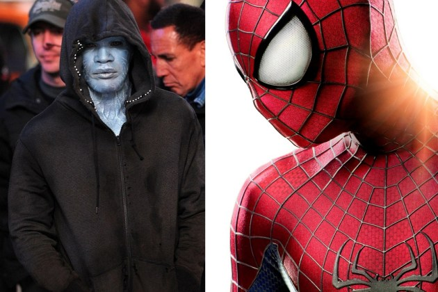 The Most Anticipated Movies of 2014. spiderman 2