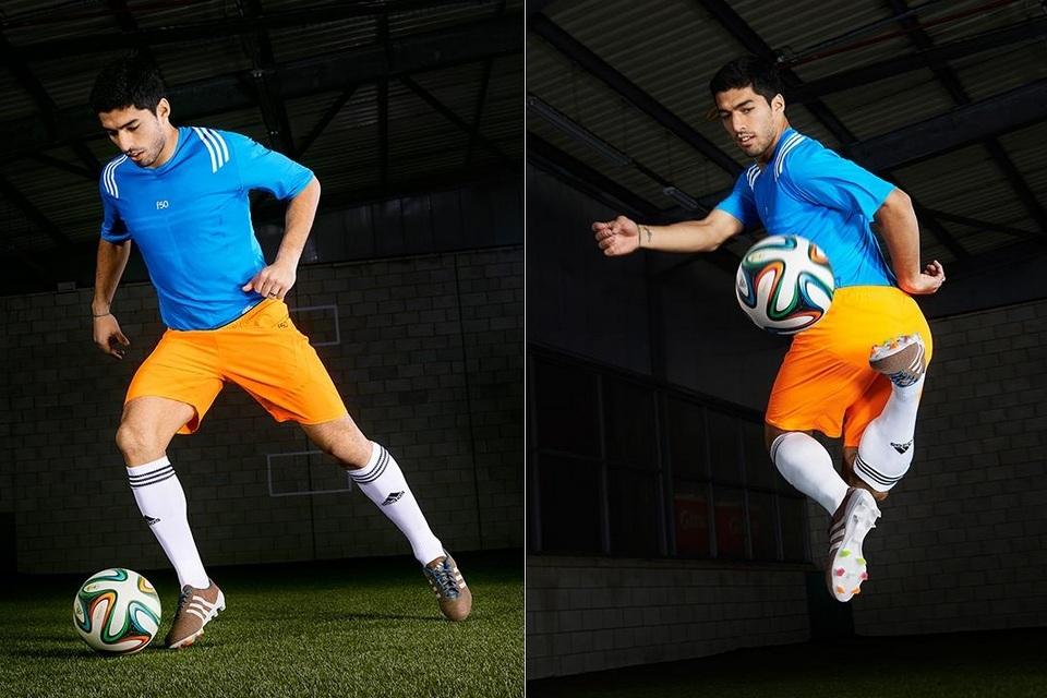 Adidas Samba Primeknit Worlds First Knitted Football Boot (1)