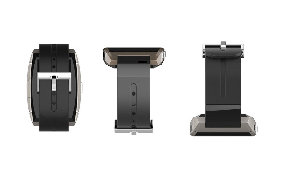 Android SmartWatch Mobile Phone