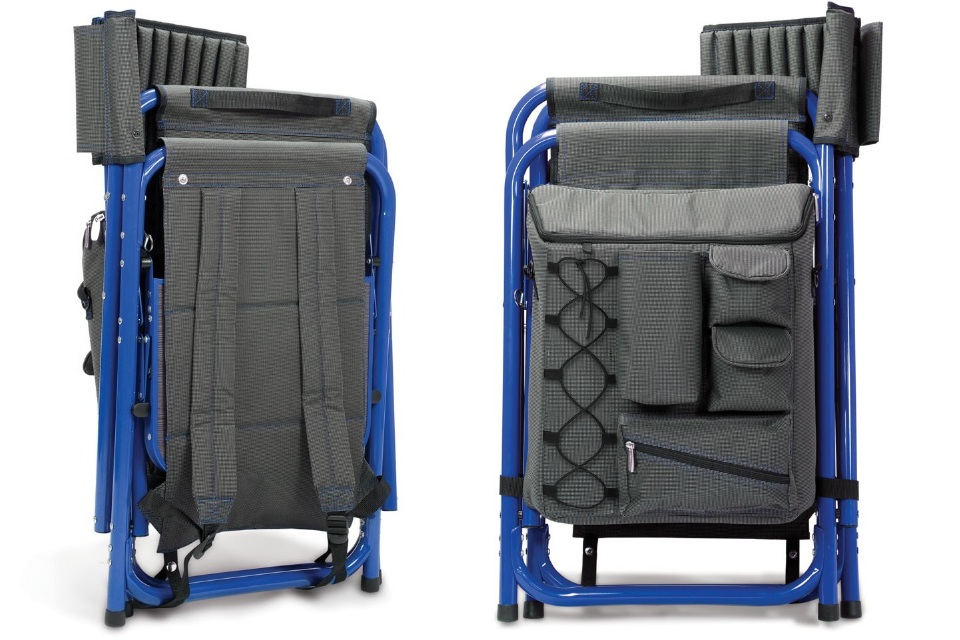 Picnic Time - Fusion Portable Cooler Chair