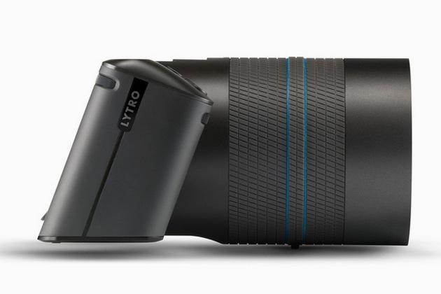 Lytro Unveils Illum A Professional Grade Light-Field Camera