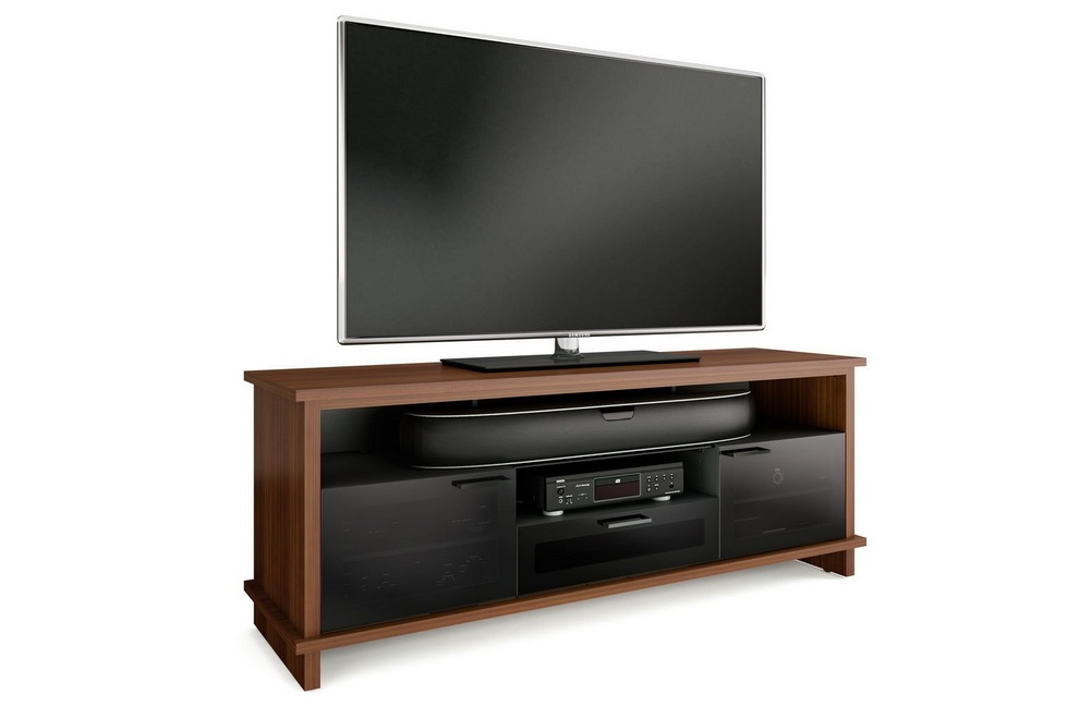 Braden 8828 A Modern TV And Media Cabinet By BDi  Bonjourlife